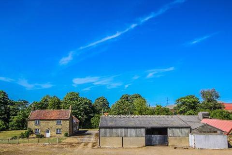Farm for sale - Village Farm, Ellerbeck, Northallerton, DL6 2RY