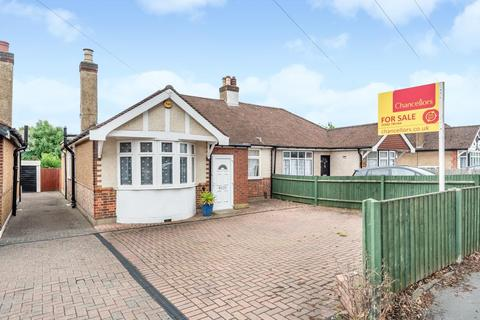 3 bedroom semi-detached bungalow for sale - Sunbury-On-Thames, Middlesex, TW16