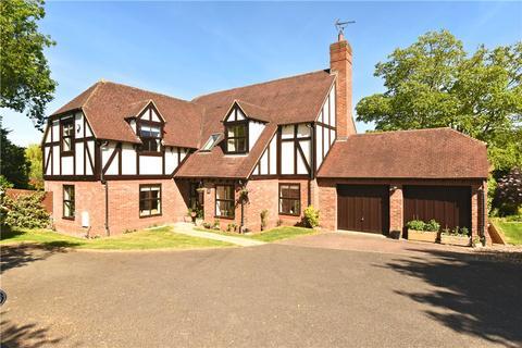 5 bedroom detached house for sale - The Copse, Turvey, Bedfordshire, MK43