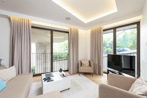 1 bedroom flat to rent - St Edmunds Terrace, St John's Wood, London, NW8