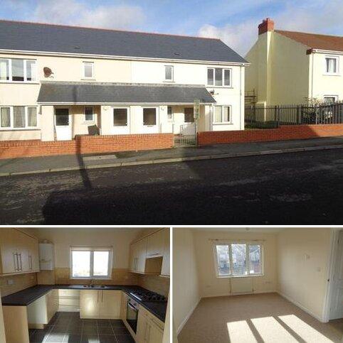 1 bedroom flat to rent - 79 Glebelands, Johnston. SA62 3PW
