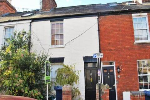4 bedroom terraced house to rent - Alma Place,  HMO Ready 4 Sharers,  OX4