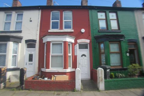 2 bedroom house to rent - Beechwood Road, Liverpool