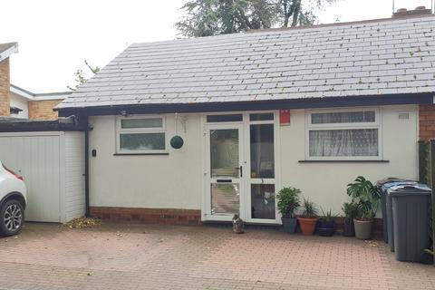 2 bedroom bungalow for sale - Oaklands Drive, Handsworth Wood, Birmingham B20