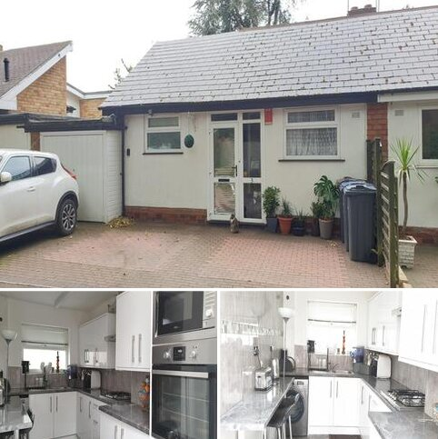 2 bedroom bungalow for sale - Oaklands Drive, Handsworth Wood, Birmingham B20
