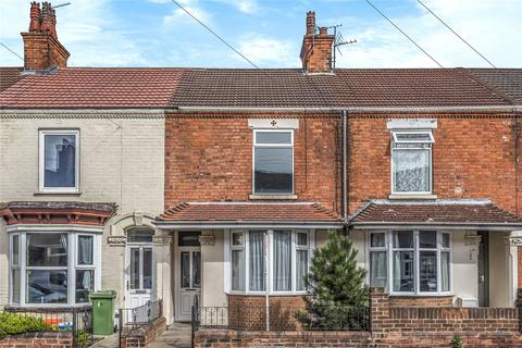 3 bedroom terraced house to rent - Legsby Avenue, Grimsby, DN32