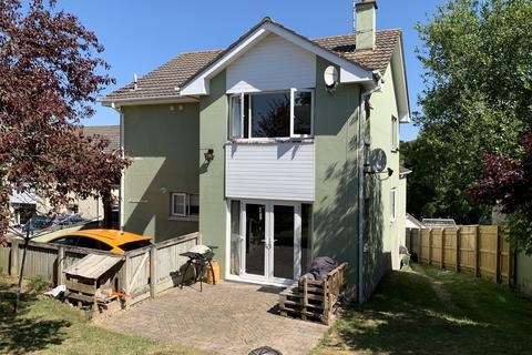 4 bedroom detached house for sale - Grieg Drive, Barnstaple