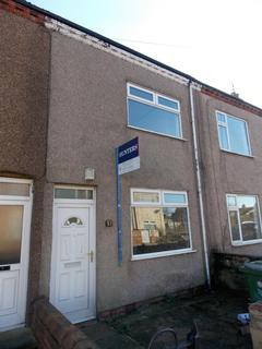 3 bedroom terraced house to rent - Fraser Street, Grimsby, Lincolnshire, DN32 8AQ