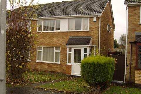 4 bedroom semi-detached house to rent - Lichen Green