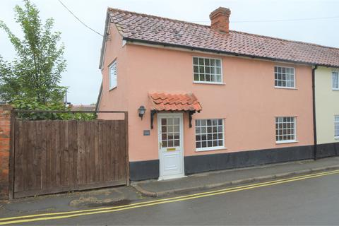 2 bedroom semi-detached house for sale - CHAUNTRY ROAD, HAVERHILL CB9