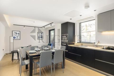 2 bedroom apartment to rent - Chapter House, Parker Street, WC2B