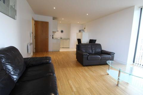2 bedroom apartment to rent - Block 3 St Georges Island Hulme Hall, Manchester