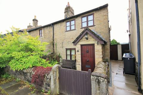 2 bedroom cottage for sale - Canal Bank, Appley Bridge, Wigan, WN6 9AW