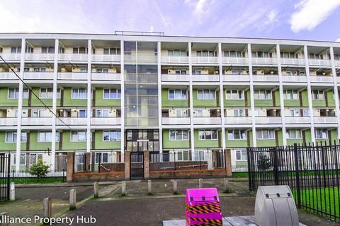 2 bedroom flat for sale - Lysander House, Temple Street, London, E2