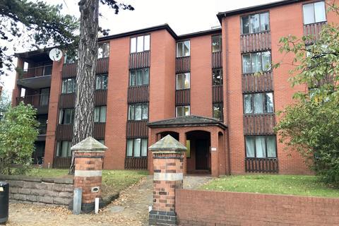 2 bedroom flat to rent - Hagley Road, Edgbaston , Birmingham  B16