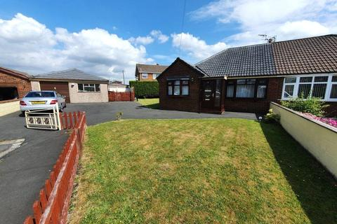 2 bedroom bungalow for sale - Windsor Grove, Hindley Green, Wigan, Greater Manchester, WN2
