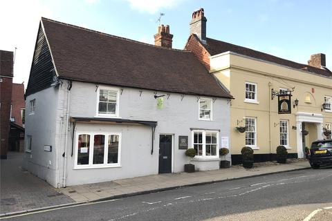 2 bedroom apartment to rent - West Street, Alresford, Hampshire, SO24