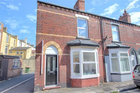 2 bedroom terraced house for sale - Fleming Street, Redcar