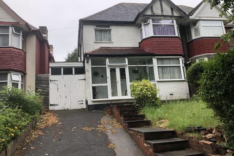 3 bedroom semi-detached house for sale - Lindale Avenue, Hodge Hill, Birmingham B36