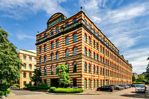 2 bedroom apartment for sale - Richard Burbidge Mansions, 1 Brasenose Drive, London, SW13