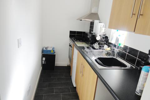 1 bedroom flat to rent - Melton Road, Syston, Leicester LE7