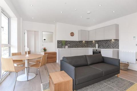 1 bedroom ground floor flat for sale - Mulberry House, Carey Road, Wokingham, Berkshire. RG40 2NP