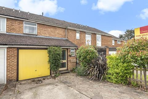 3 bedroom terraced house for sale - Abingdon, Oxfordshire, OX14