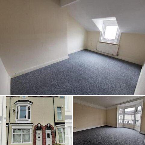 4 bedroom terraced house to rent - Walter Street, STOCKTON-ON-TEES TS18