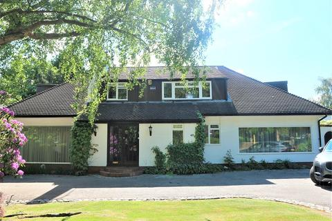 5 bedroom detached house for sale - Church Road, Woolton, Liverpool, Merseyside. L25 6DA