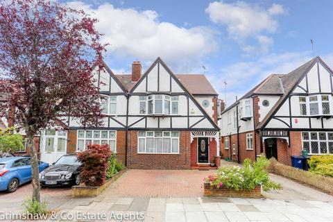 5 bedroom house for sale - Lynwood Road, Greystoke Park Estate, Ealing, London