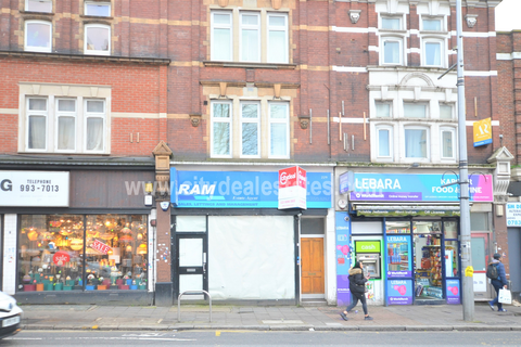 Shop for sale - High Street, Acton