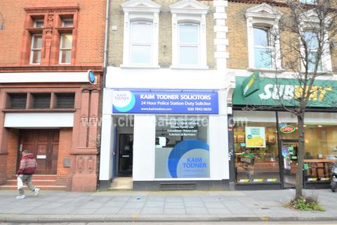 Shop for sale - 182 High Street, London W3 9NN