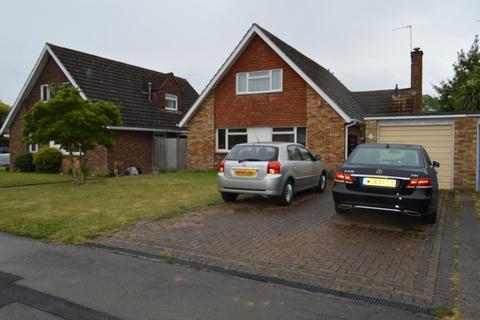 4 bedroom detached bungalow for sale - Halkingcroft , Slough, Berkshire. SL3 7AT