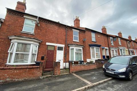 5 bedroom townhouse for sale - Eastbourne Street, Lincoln
