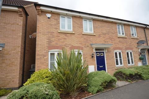 3 bedroom semi-detached house to rent - Fieldfare Close