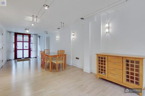 2 bedroom apartment to rent - Eagle Works West, Quaker Street, Spitalfields, London, E1