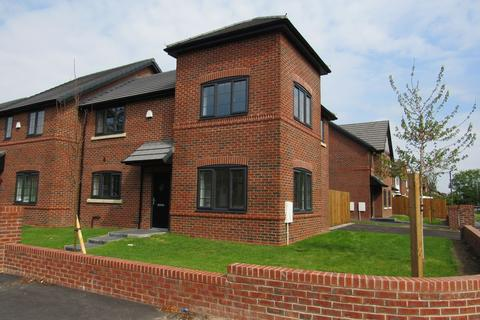 3 bedroom semi-detached house for sale - Muter Avenue, Manchester, M22