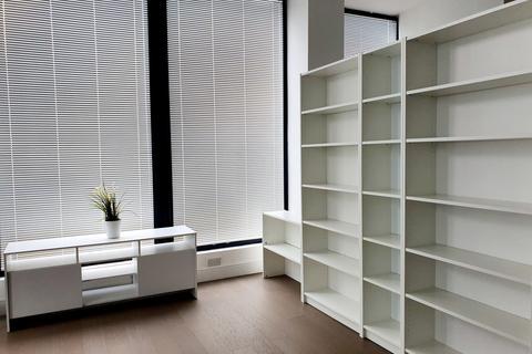 Studio to rent - WARPSITE RD SE18