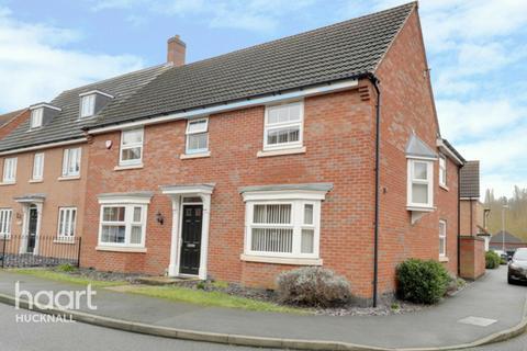 4 bedroom detached house for sale - Bowden Avenue, Nottingham
