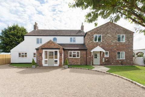 5 bedroom detached house for sale - Clockhill Field Lane, Whixley, York, North Yorkshire, YO26