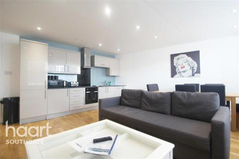 2 bedroom flat to rent - Chase Side, N14