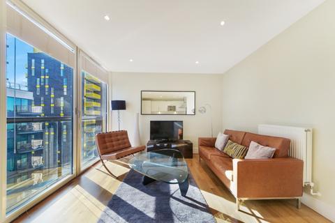 1 bedroom apartment for sale - Cobalt Point, Canary Wharf E14