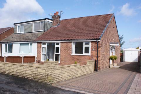 2 bedroom semi-detached bungalow for sale - Ascot Road, Little Lever