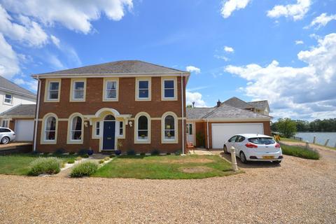 4 bedroom detached house to rent - Sheerwater, Aylesbury
