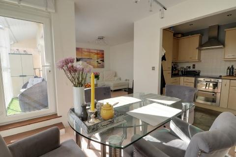 2 bedroom apartment for sale - Wolfson Court, Magdalene Gardens, Southgate, London N20