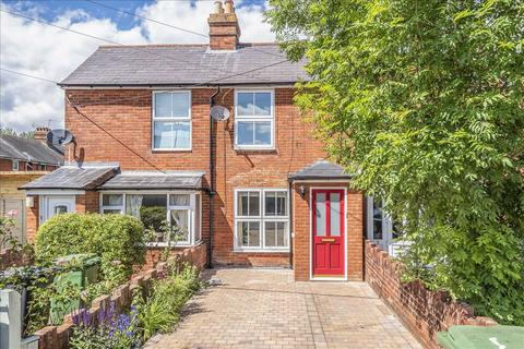 2 bedroom property for sale - Micheldever Road, Whitchurch