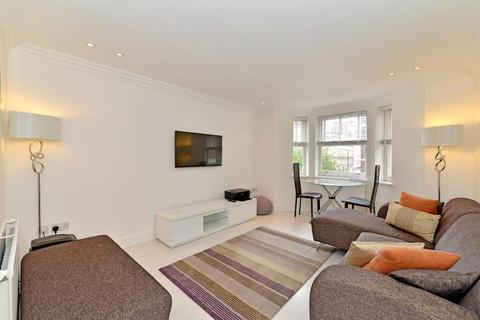 1 bedroom apartment to rent - Upper Berkeley Street, Marylebone