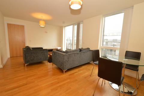 2 bedroom flat to rent - Hallmark Court, 6 Ursula Gould Way, London, E14