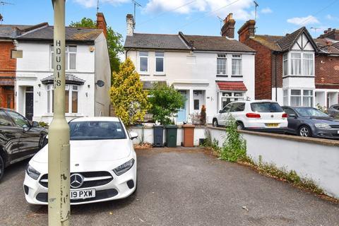 3 bedroom semi-detached house for sale - Hythe Road, Ashford