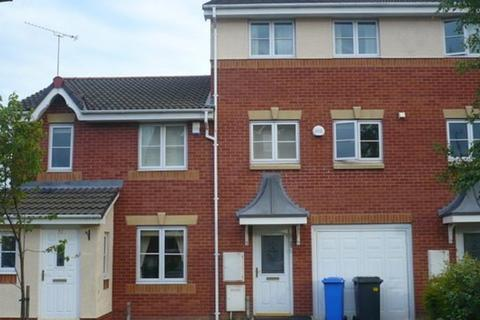 3 bedroom townhouse for sale - McKinley Way, Widnes